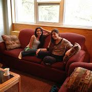 Women's Retreat - Oct 2014