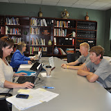 Genoa Central, Fouke, and Arkansas High visit UACCH-Texarkana - DSC_0090.JPG