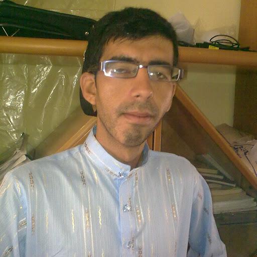 Sahir Ahmed Photo 20