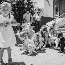 Wedding photographer Darya Agafonova (dariaagaf). Photo of 03.03.2018