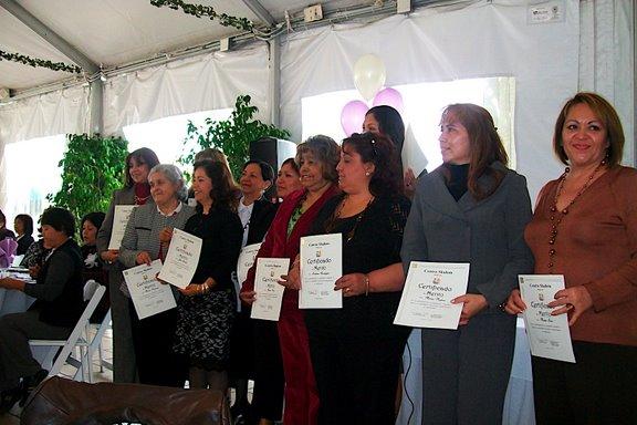 2009 Centro Women Self Esteem Graduation - 101_2463.JPG