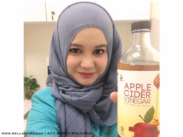 CUKA EPAL, APPLE CIDER VINAGER