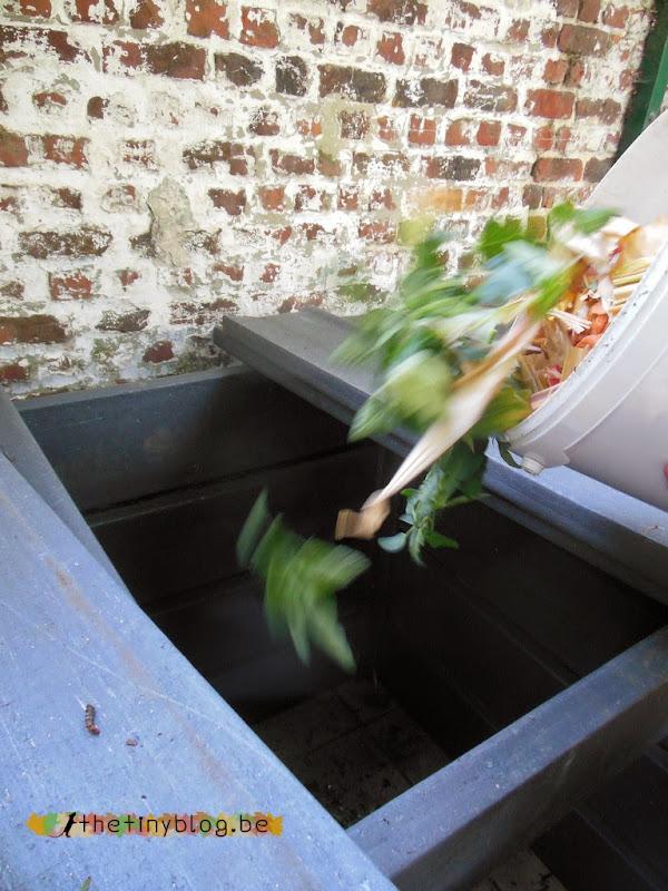 Itterbeek compost