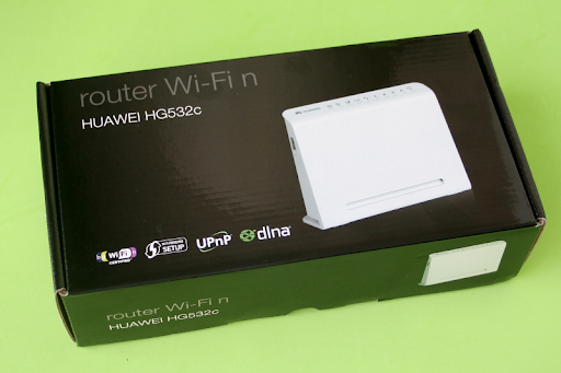 ROUTER WI-FI n HUAWEI.