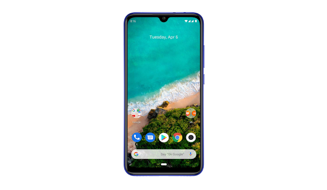 Attention!! Do not update Mi A3, your smartphone will be spoiled