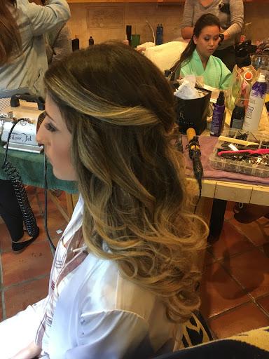 Hair And Makeup Long Island By M A L I Long Island Bridal Hair And