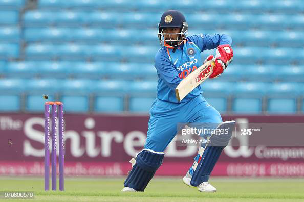 TOP 5 FUTURE STARS OF INDIAN CRICKET TEAM
