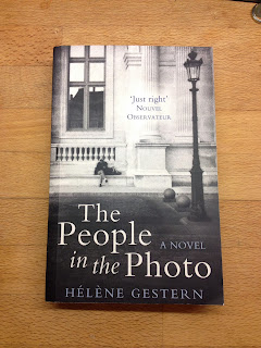 French Village Diaries Book Review Gallic books The People in the Photo Helene Gestern