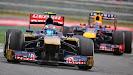 Daniel Ricciardo (AUS / Scuderia Toro Rosso)