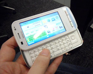 Nokia C6 Review, Specs, features, price