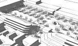 Herat City Planning - Theme Park Proposal_Pawel Neugebauer