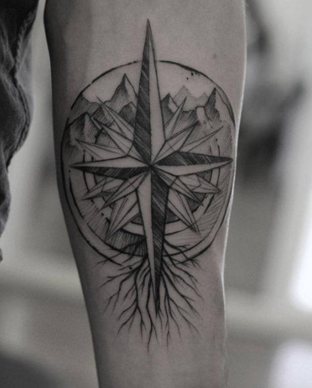 este_criativo_bssola_tatuagem