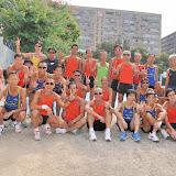"""2010年12月9日-TVB""""體育世界""""節目訪問"""