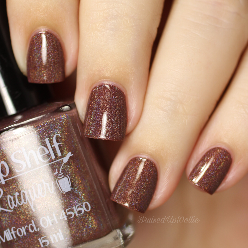 Top Shelf Lacquer Tipsy