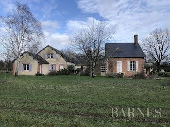 propriété à Neung-sur-Beuvron (41)