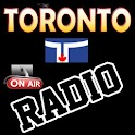 Toronto Radio - Free Stations icon