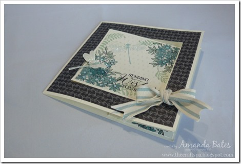 Timeless Elegance Fancy Fold Card by Amanda Bates at The Craft Spa  (24)
