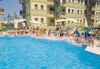 Фото 10 Club Lagonya Garden Hotel