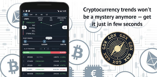buy sell signals cryptocurrency
