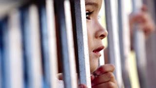 Des milliers d'enfants détenus dans des pays touchés par des conflits
