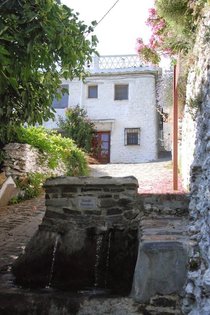 25-Casa Maite-Fuente-Hondera