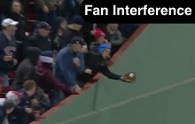 Spectator Interference