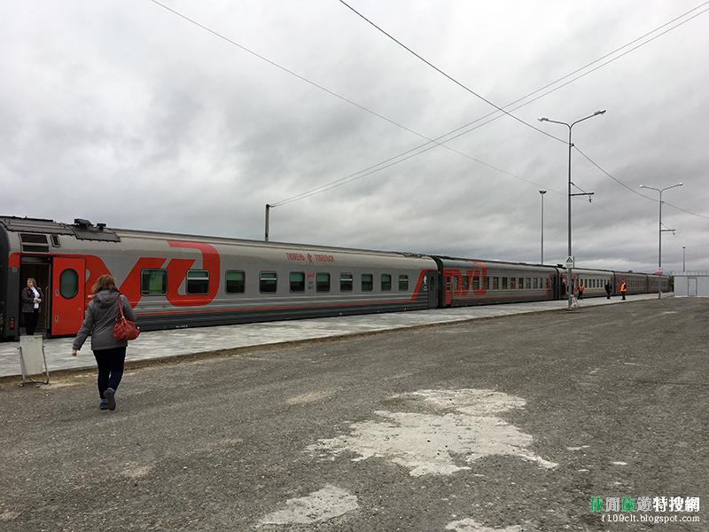 俄羅斯西伯利亞鐵路紀行第15-16天:計劃趕不上變化 新西伯利亞市區快閃觀光