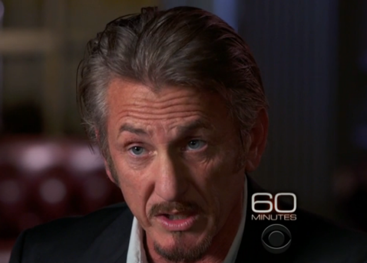 Sean Penn regrets 'El Chapo' interview