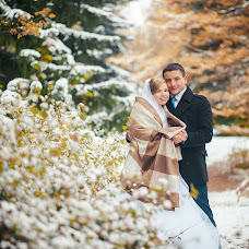 Wedding photographer Dmitriy Eremeev (EremeevDmitry). Photo of 17.11.2016