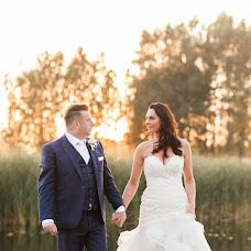 Wedding photographer Jurgita Lukos (jurgitalukos). Photo of 10.10.2017