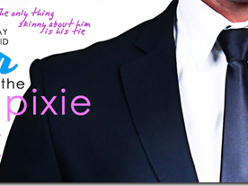 Cover Reveal: The Player and the Pixie (Rugby #2) by L. H. Cosway & Penny Reid + GIVEAWAY