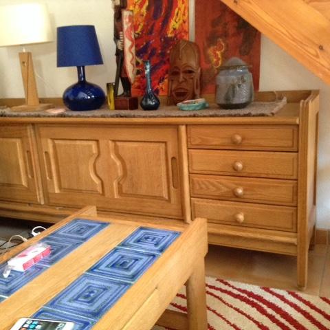 les meubles votre maison des designers guillerme et chambron petit meuble votre maison. Black Bedroom Furniture Sets. Home Design Ideas