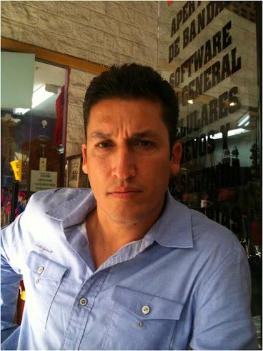 Oscar Oswaldo