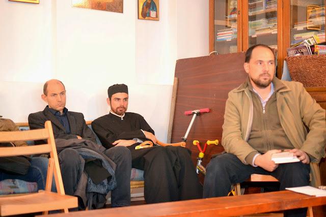 Dr. Pavel Chirila - Exista un stil de viata ortodox - (32)