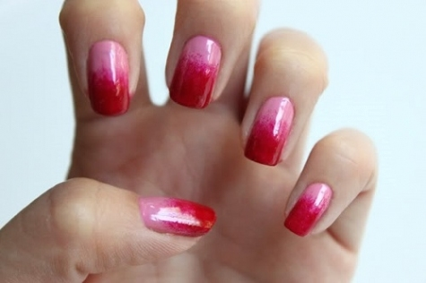 Best Of Red And Pink Nail Designs Ideas 2017 Styles Art
