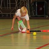 Seizoen 15-16 zaalhockeytraining M8E1&2