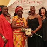 Women's Courage Awards 2013