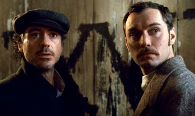 Sherlock Holmes - A Game of Shadows - Hollywood Movies to Watch