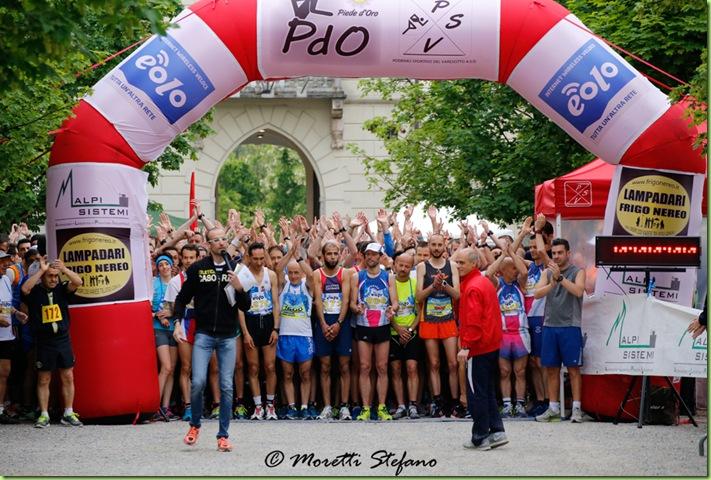 10a Athlon Run
