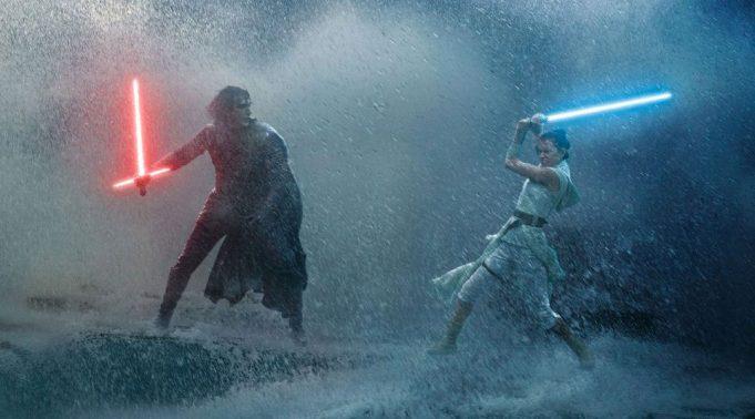 Disney advierte que la nueva Star Wars puede causar ataques epilépticos