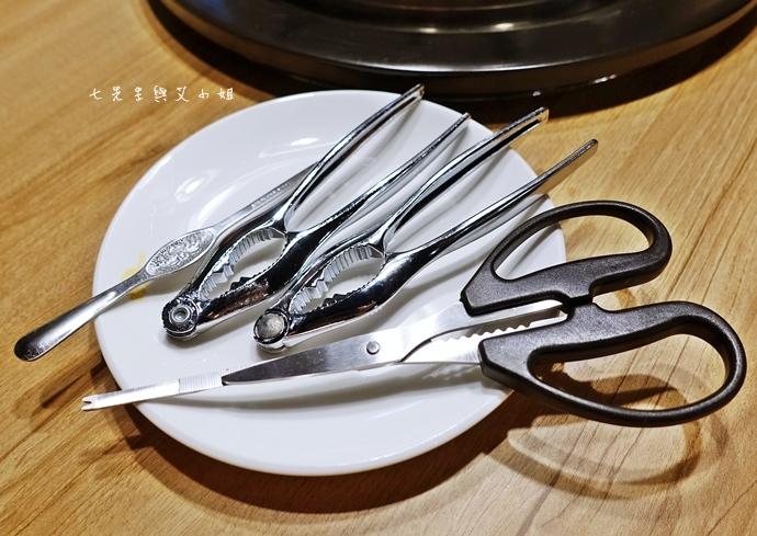 63 蒸龍宴 活體水產 蒸食 台北美食 新竹美食 台中美食