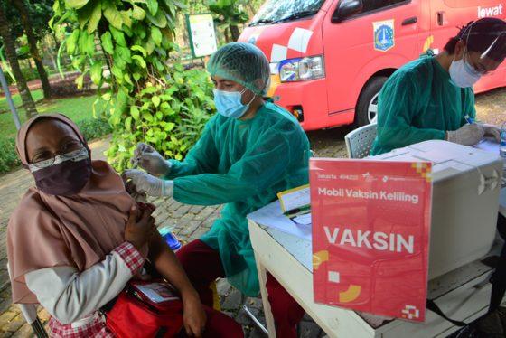 Vaksin Sinopharm Dijual Kimia Farma Rp 879.140, Pakar: Komersialisasi!