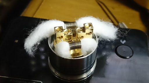 DSC 3835 thumb%255B3%255D - 【RDTA】「Geekvape Medusa Reborn RDTA(メデューサリボーンRDTA)」レビュー。あのMedusa RDTAの進化バージョン登場!ボトムフィーダー対応メガシンカ!?アトマイザー。【電子タバコ/VAPE/ギークベープ】