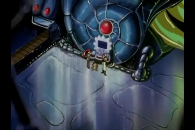 Mon avis sur pokémon le film 01 : Mewtwo contre-attaque Blogger-image--2104783089