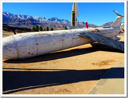 White Sands Missile Range Museum