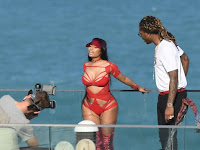 Official Video : Future – You The Baddest Ft. Nicki Minaj