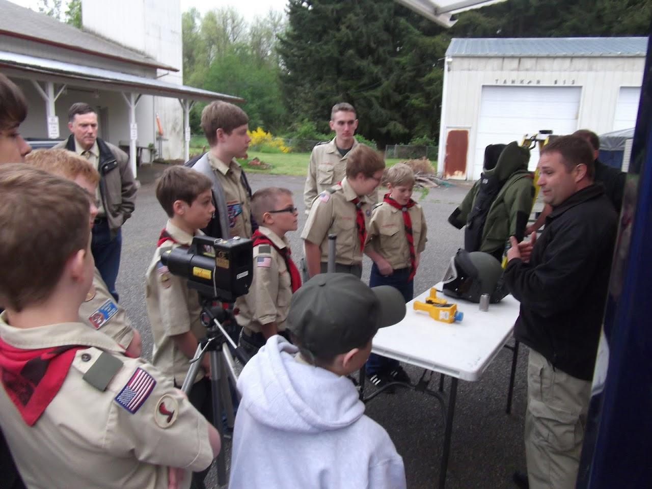2011 Drug Talk and Bomb Squad - DSCF0608.JPG