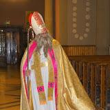 Św. Mikołaj w naszej parafii - 6 XII 2014