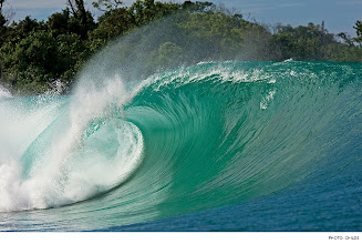 Photo: Photo of the Day: Greenbush, Indonesia. Photo: Childs #Surfer #SurferPhotos