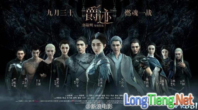 Xem Phim Tước Tích (movie) - Legend Of Ravaging Dynasties - phimtm.com - Ảnh 4